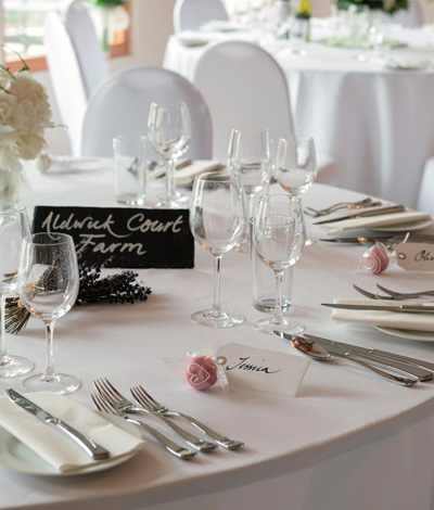 Wedding Catering Bristol